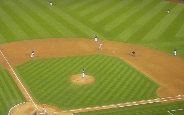野球場イメージ画像